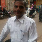MR. HITESH BHAI SHAH