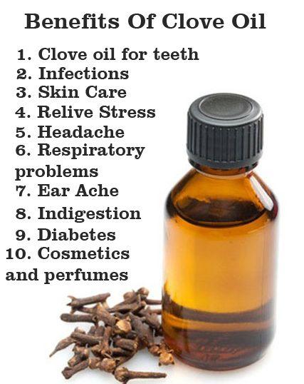 Clove Oil 25ml Sas Gandhi Ayurvedic